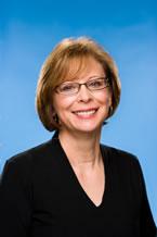 Janet Johnson, registered dental assistant for San Luis Obispo dentist Dr. Deborah McNeil-Amorteguy, DDS.