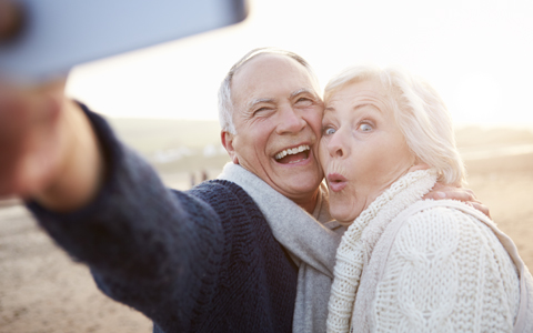 Implant supported dentures and partials help restore missing or damaged teeth for San Luis Obispo patients.